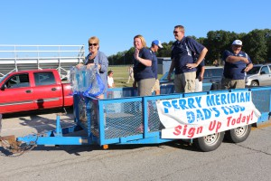 PMHS Homecoming Parade 2015 032