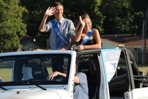 PMHS Homecoming Parade 2015 035