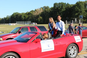 PMHS Homecoming Parade 2015 041