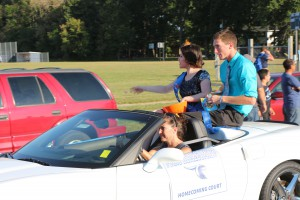 PMHS Homecoming Parade 2015 042