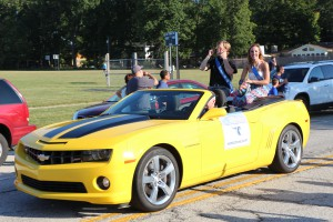 PMHS Homecoming Parade 2015 043