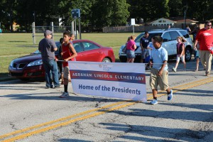 PMHS Homecoming Parade 2015 044
