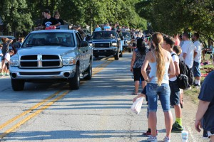 PMHS Homecoming Parade 2015 052