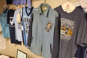Perry Meridian Alumni Room October 2015 022