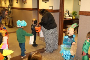 Trick or Treat #2 Dr. Little 011