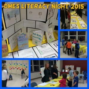 Literacy Night 1