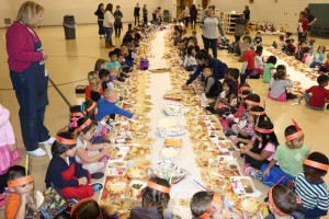 Preschool Feast - Grease  SHS 2015 083