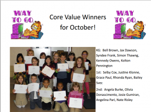 RPE Core Value Winners Oct 2015
