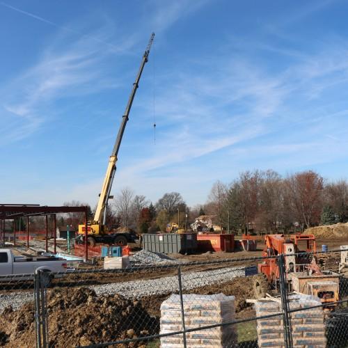 Winchester Village Construction Update!