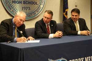 Early College 1+3 signing @pmhs 1-27-2016 028