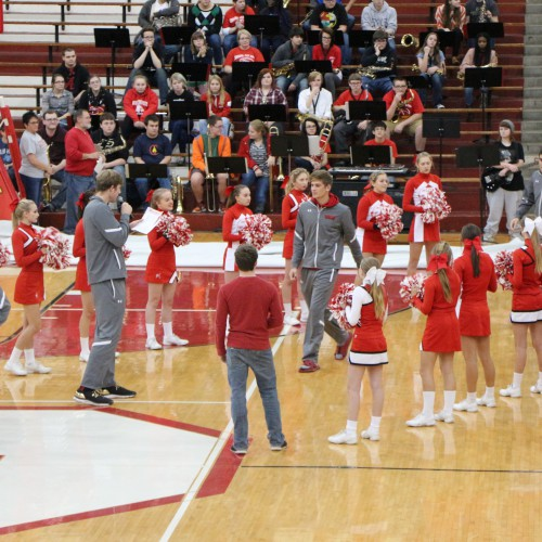 WV update - SES Silly Safari - SHS Pep rally 11-24-15 030
