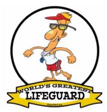lifeguard training shs