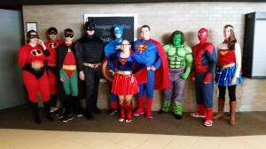 ten superheroes (1)