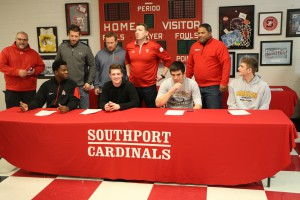 SHS Signing Day - HC Can Drive 006
