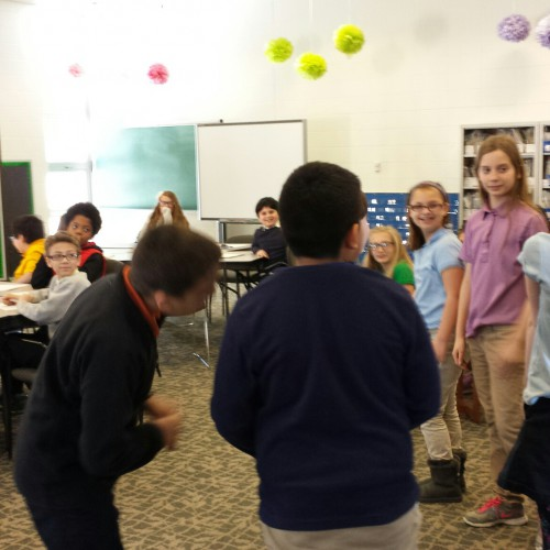 Preparing for Invention Convention