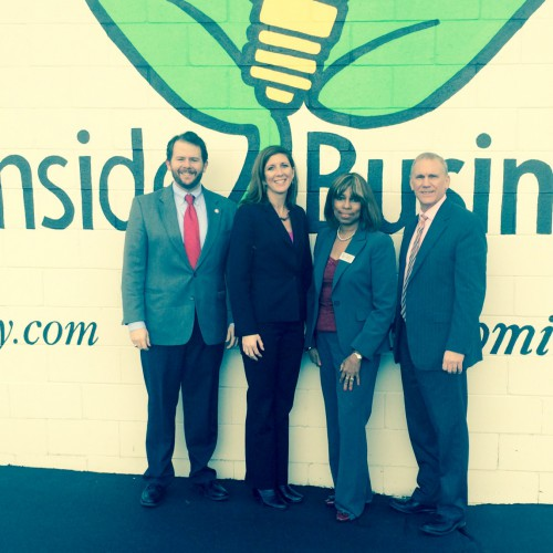 Indy Southside Business Initiative