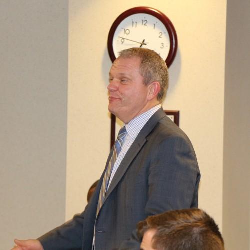 Rohl Named New Principal at Glenn's Valley
