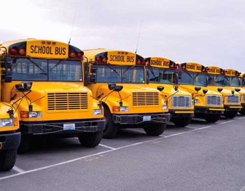 Perry Township Looking for School Bus Drivers