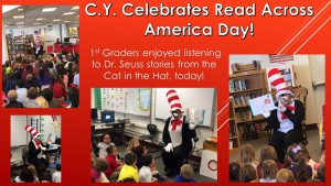 2016 Seuss Day