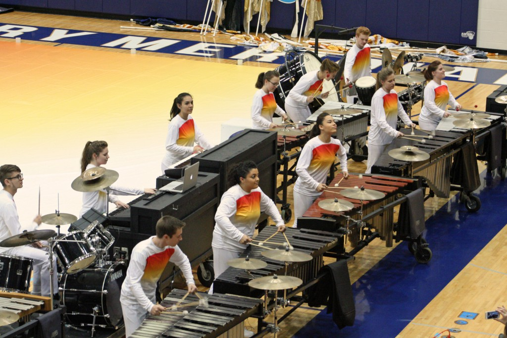 DrumlinePit