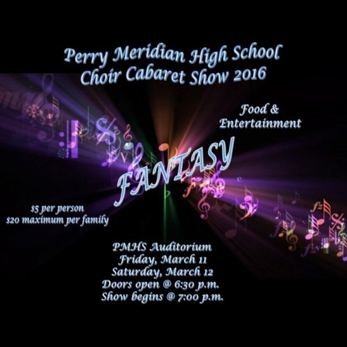 Fantasy Choir Cabaret 2016 poster square