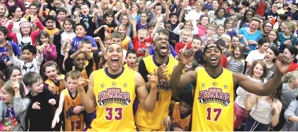 Harlem wizards