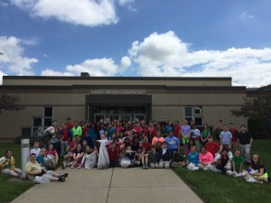 5th Grade Earth Day