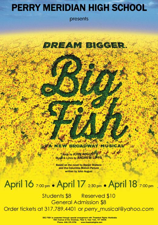 Dream Bigger pmhs