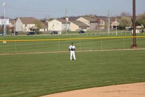PMHS baseball opening day 023