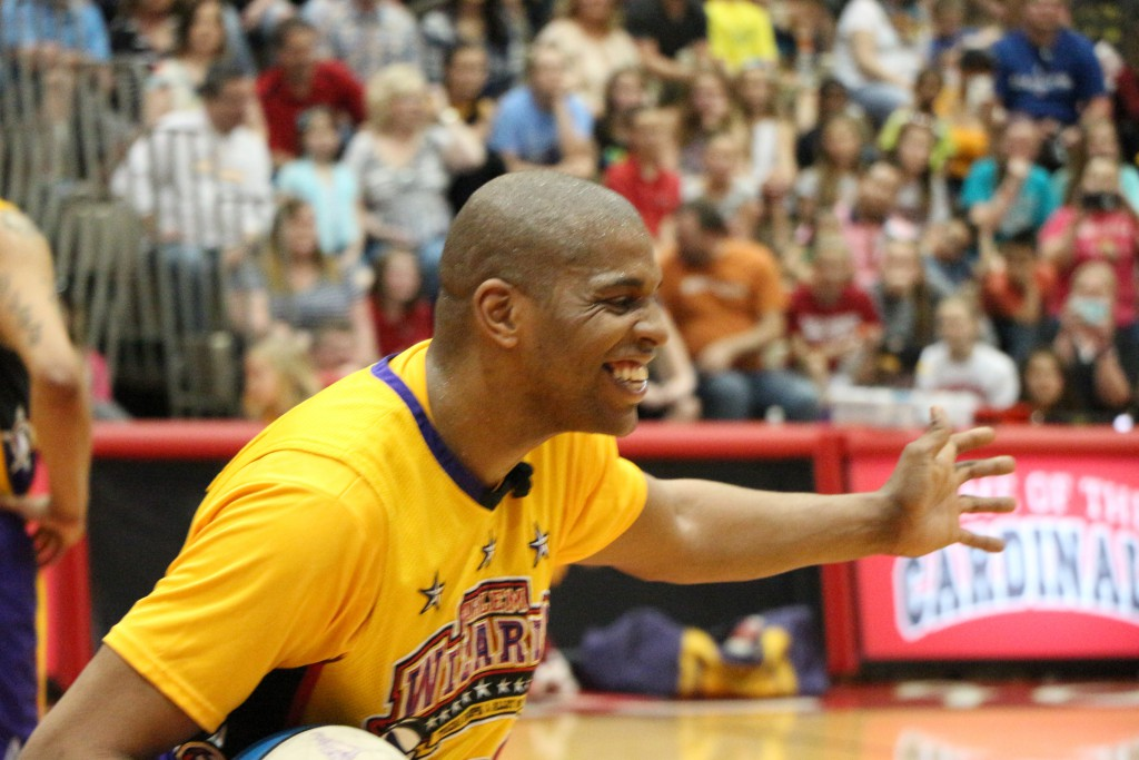 PT Art Show - Harlem Wizards PTEF 049