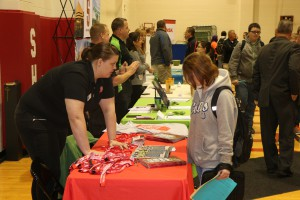 SHS Career Fair 042