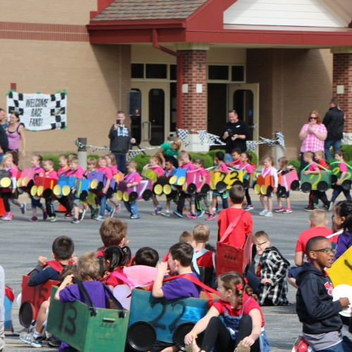 KIndy 500 Merges Indiana History with Flat Out Fun!!!