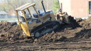 DM construction begins 010