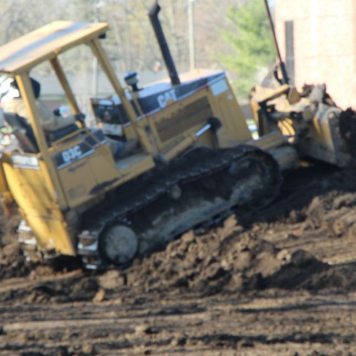 MacArthur Kindergarten Center Construction Update