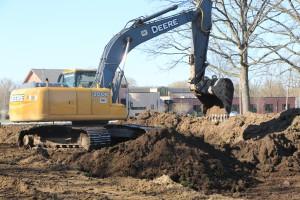 DM construction begins 012