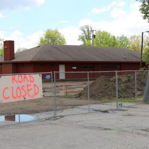 Homecroft Elementary Kindergarten Center Construction Update