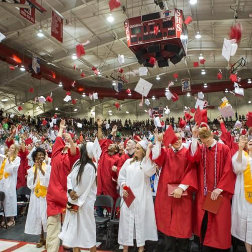 Southport Class of 2016 Graduates