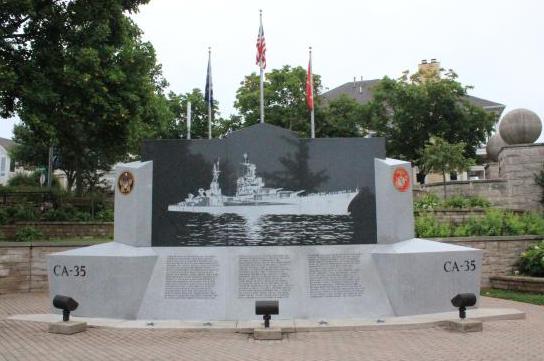 USS Indianapolis 4