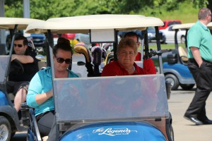 2016 PTEF Golf Outing 006