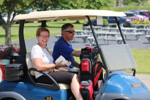 2016 PTEF Golf Outing 007