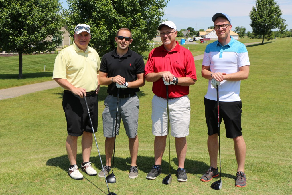 2016 PTEF Golf Outing 009