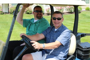 2016 PTEF Golf Outing 011