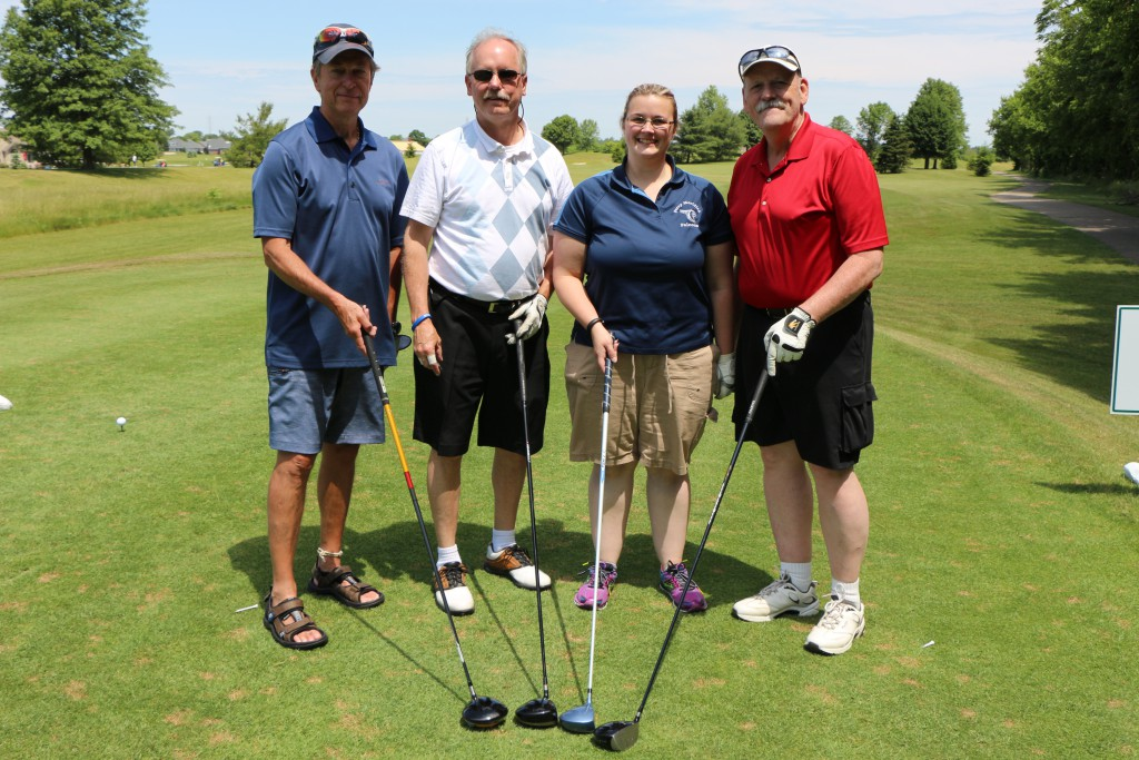 2016 PTEF Golf Outing 027