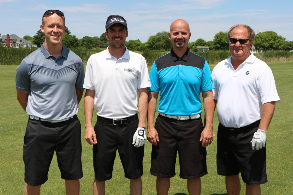 2016 PTEF Golf Outing 037
