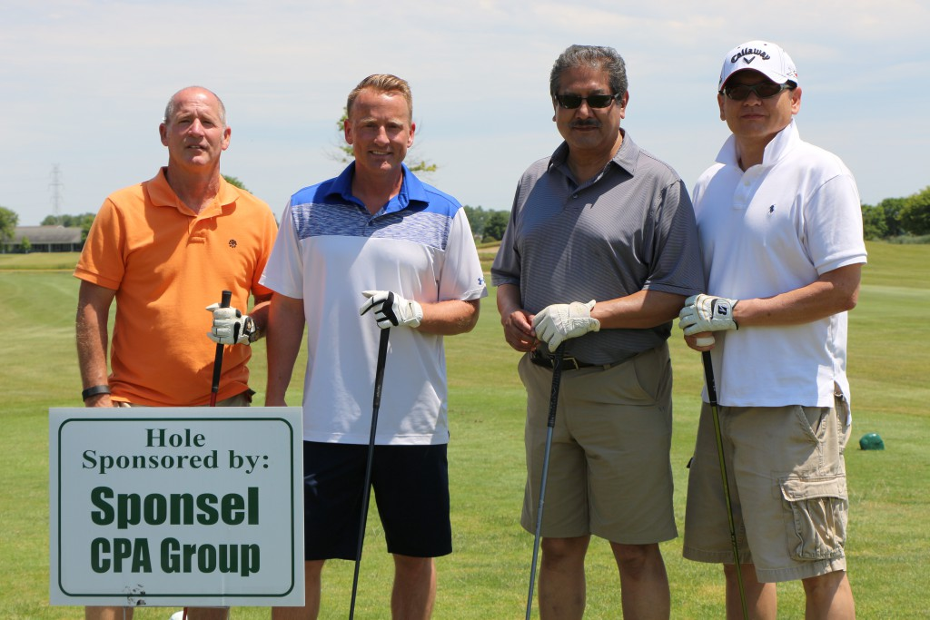 2016 PTEF Golf Outing 041