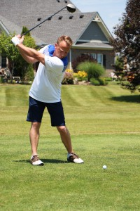 2016 PTEF Golf Outing 044