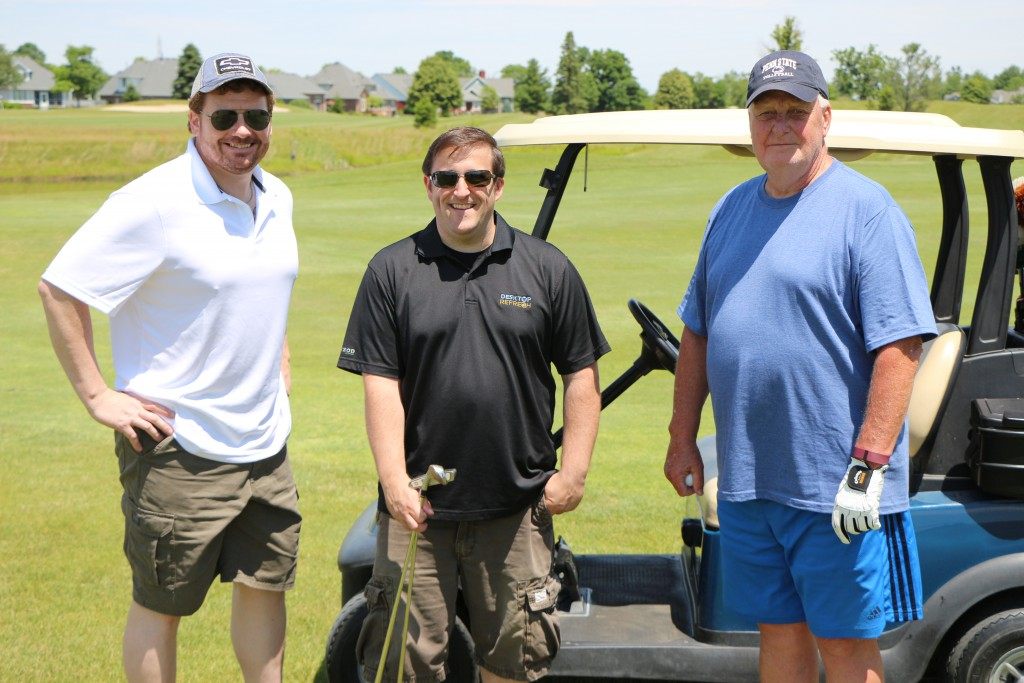 2016 PTEF Golf Outing 048