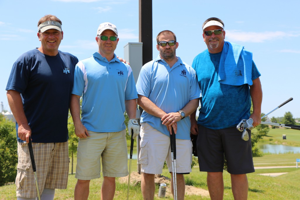 2016 PTEF Golf Outing 054