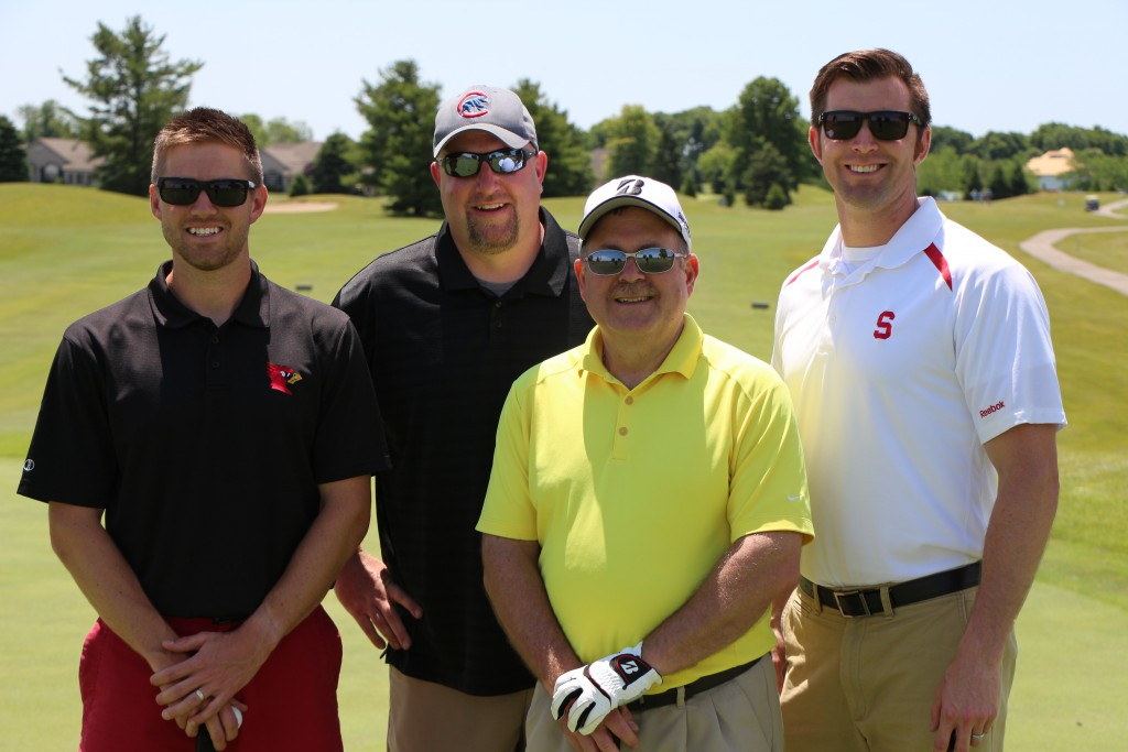 2016 PTEF Golf Outing 058
