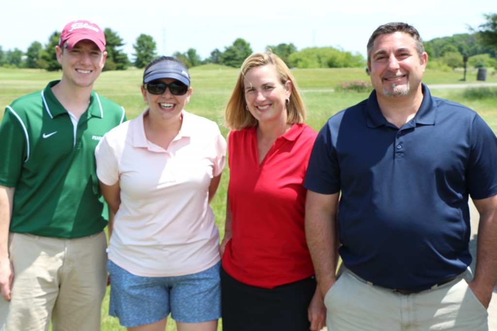 2016 PTEF Golf Outing 059